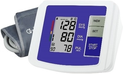 Digital Arm Bp Monitor