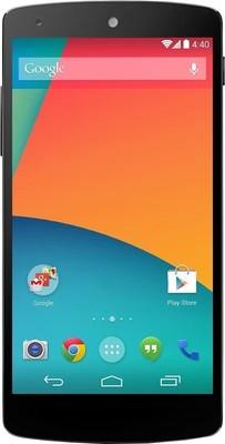 LG Google Nexus 5 16 GB