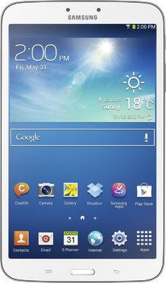Samsung Galaxy Tab 3 T310
