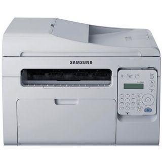 Samsung SCX-3401F Laser Printers Printer