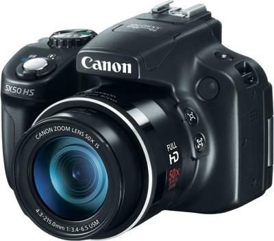 Canon Powershot SX50