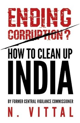 Ending Corruption (Hardcover)