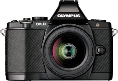 Olympus OM D E M5 Body