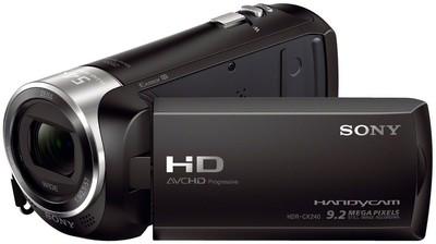 Sony HDR CX260V