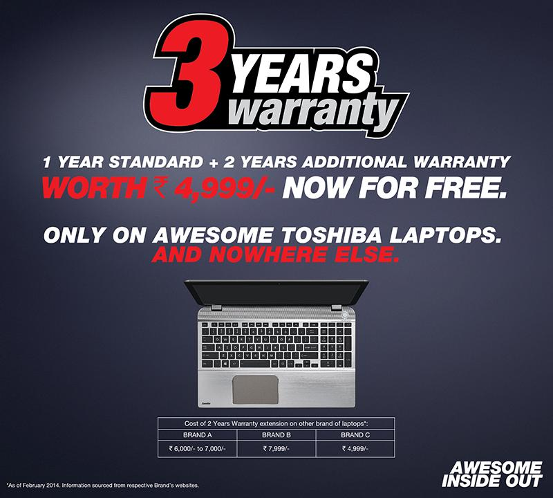 3-year-warranty-toshiba-laptops