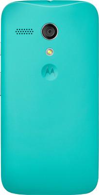 Moto G Cover Case