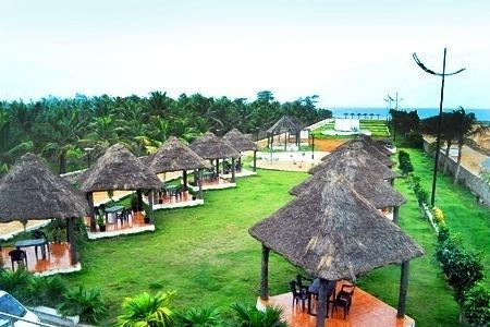 Jade Beach Resort, Chennai