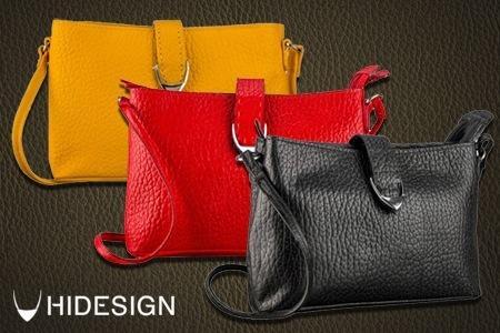 Hidesign Handbag