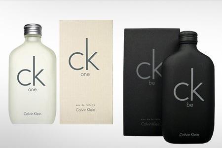 CK Perfumes