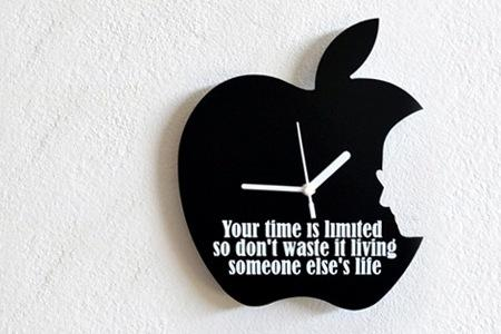 Silhouette Wall Clocks