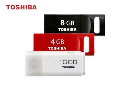 Toshiba Pen Drives
