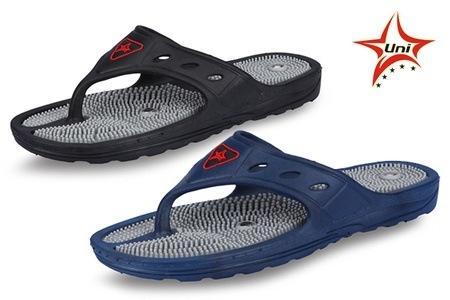 Unistar Unisex Accupressure Slippers