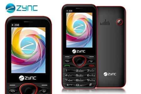 Zync X208