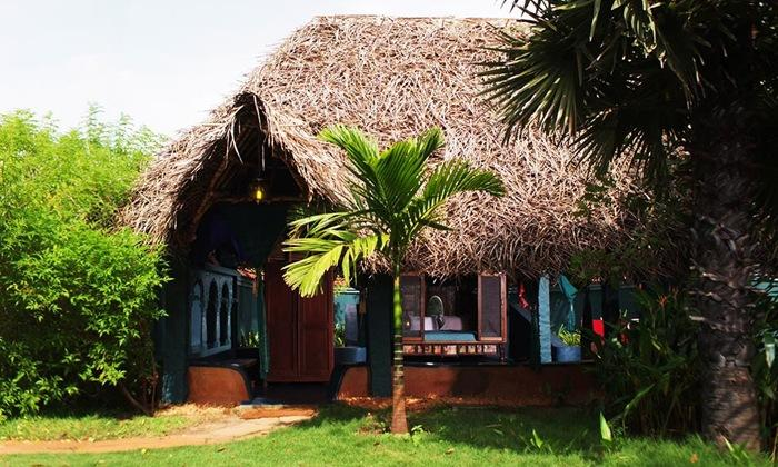 The Duno Eco Village Resort