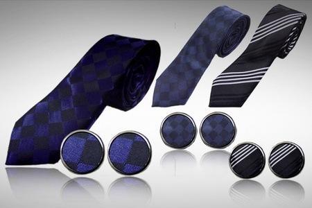 Blacksmith Tie