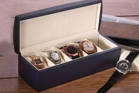 Rs.799 for a Hashtag Watch Organizer. Choose from 2 Colors