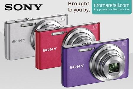 Sony Digicam