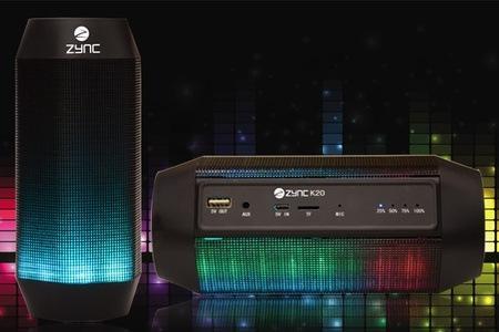 Zync Bluetooth Speaker